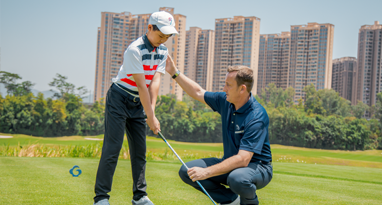 初学者到底有没有必要找高尔夫教练呢?